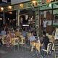 Dalyan Cafe