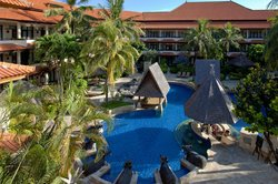 Tanjung Benoa Beach Resort