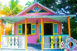 Craft Cottage Bahamas