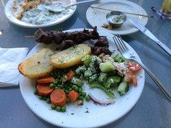 Pelagos Greek Restaurant