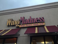 Wing Madness