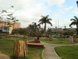 Cigarras Park