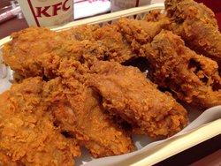 Kentucky Fried Chicken, Ebisu-ekimae