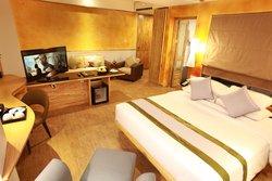 ホライズン ホテル ジンバラン