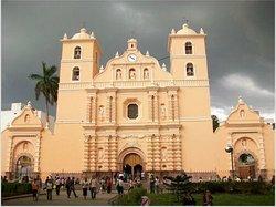 Catedral de San Miguel