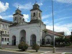 Catedral Metropolitana Todos los Santos