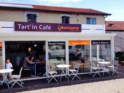 Tart'in Cafe & Rotisserie