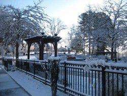 Paul Anderson Memorial Park