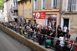 Cafe Culturel Citoyen - le 3C