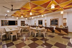 Hotel Malas Dining