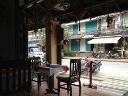 Xiengmuan Garden Restaurant
