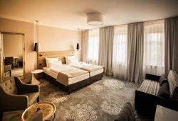 BEST WESTERN Hotel Via Regia