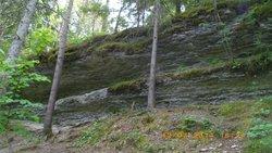 Kallaste Cliff