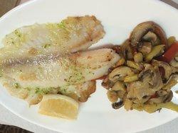 Restaurante la Alberiza