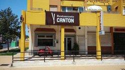 Chino Canton