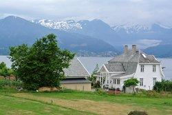 Solvang Motel & Cottages