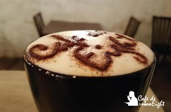 Cafe de Eight