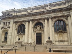 Historical Society of Washington, DC
