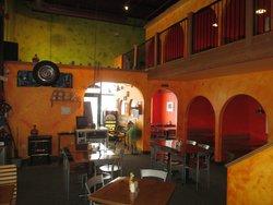 Pruebelo Mexican Restaurant