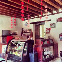 Jazz Coffee Oaxaca