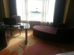 Hanjiang International Hotel Danjiangkou