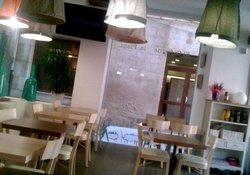 El Cafe de la Placa