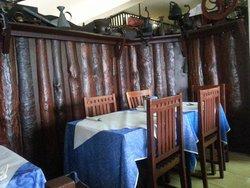 Restaurante a Poita