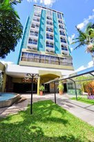 Porto Alegre Ritter Hotel