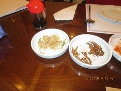 Arirang Edo Restaurant