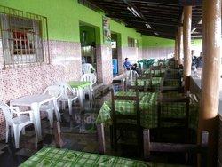 Fogao De Minas e Restaurante Mr