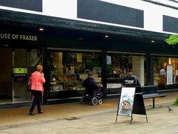 Cafe Zest - Birkenhead
