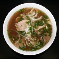 Noodles Pho U