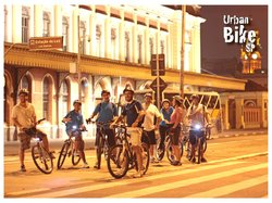 Urban Bike SP