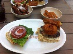 Bronx Burger Bar Helsingborg