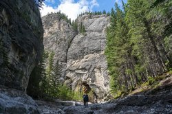 Grotto Canyon