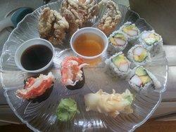 Sushi Yume