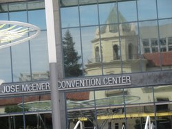 San Jose McEnry Convention Center