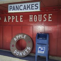The Apple House Deli