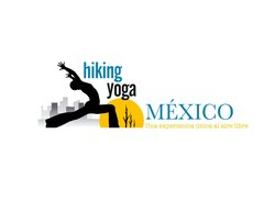 Hiking Yoga Mexico