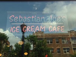 Sebastian Joe's Ice Cream Cafe