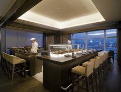 Dining Room - Sushi Bar