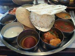 Udupi Palace Restaurant