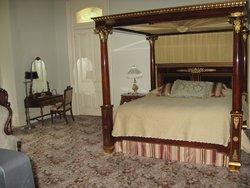 Schenck Mansion Bed & Breakfast Inn
