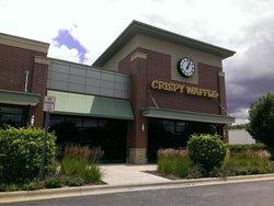 Crispy Waffle II