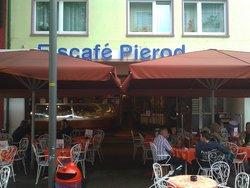 Eiscafé Pierod
