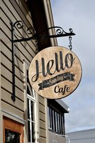 Hello Sunday Cafe