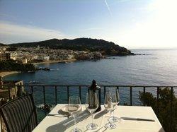 El Balco de Calella Restaurant