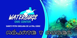 Centro de buceo Waterbugs