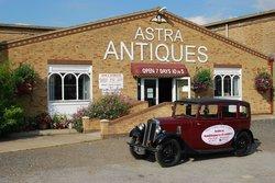 Astra Antiques Centre