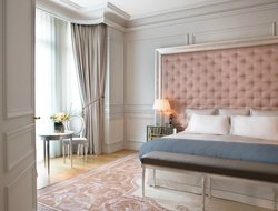 Le Royal Monceau Raffles Paris - 241 Presidential Suite